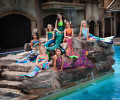 Are Mermaid Tails Safety?